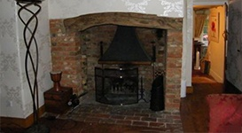Fireplace Works