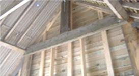 Oak Timber Frame Works