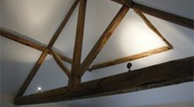 Vaulted Ceiling Lofts
